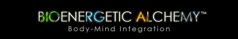 Bioenergetic Alchemy banner