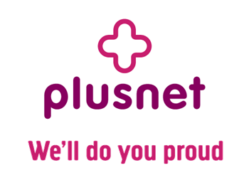 Plusnet - We'll do you proud