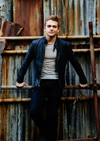 Hunter Hayes - Wildwood NJ Beach Concert
