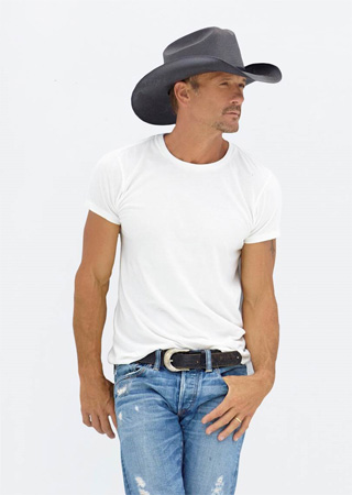 Tim McGraw - Wildwood NJ Beach Concert