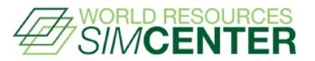 SimCenter Logo