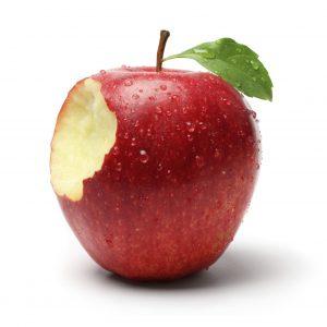 Church Apples!