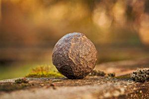ball of shite