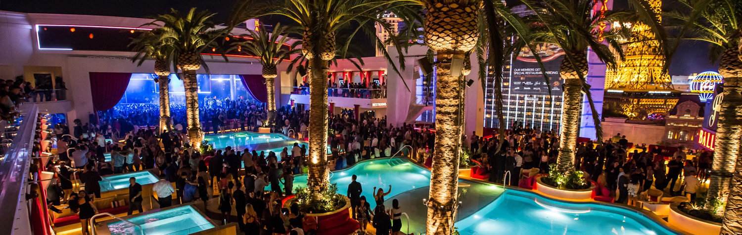 drais nightclub beach club hiphop las vegas guest list