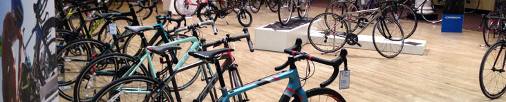 Border Cycle Show